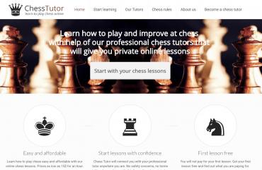 chesstutor.org